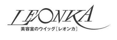 大阪 かつら フルウィッグ 美容室